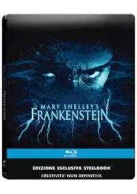 Mary Shelley's Frankenstein (Ltd Steelbook)