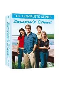 Dawson's Creek - Serie Completa - Stagione 01-06 (34 Dvd)