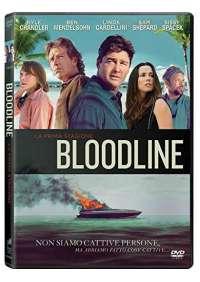 Bloodline - Stagione 01 (5 Dvd)