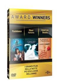 Flashdance / Ghost / American Beauty - Oscar Collection (3 Dvd)
