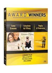 Come Eravamo / Colazione Da Tiffany / Voglia Di Tenerezza - Oscar Collection (3 Blu-Ray)