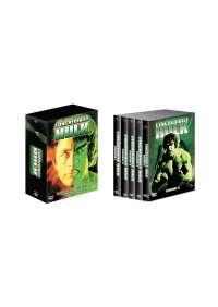 Incredibile Hulk (L') - La Collezione Definitiva (23 Dvd)