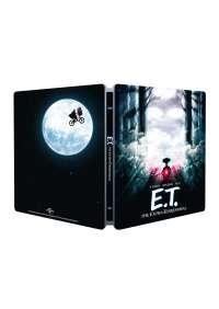 Steelbook E.T. - L'Extra-Terrestre - Edizione 35o Anniversario