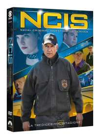 Ncis - Stagione 13 (6 Dvd)