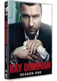 Ray Donovan - Stagione 01 (4 Dvd)