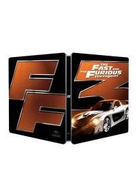 Steelbook Fast And Furious - Tokio Drift