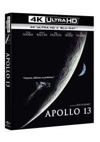 Apollo 13 (Blu-Ray 4K Ultra HD+Blu-Ray)