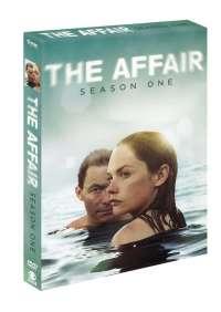 Affair (The) - Stagione 01 (4 Dvd)
