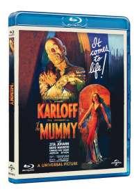 Mummia (La) (1932) (2 Blu-Ray)