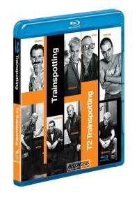 Trainspotting / T2 Trainspotting (2 Blu-Ray)