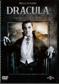 Dracula (Legacy Collection)