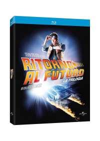 Ritorno Al Futuro - Trilogia (4 Blu-Ray)