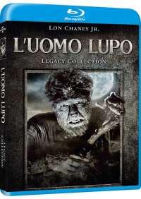 Uomo Lupo (L') (1941)