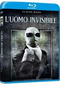 Uomo Invisibile (L') (1933)