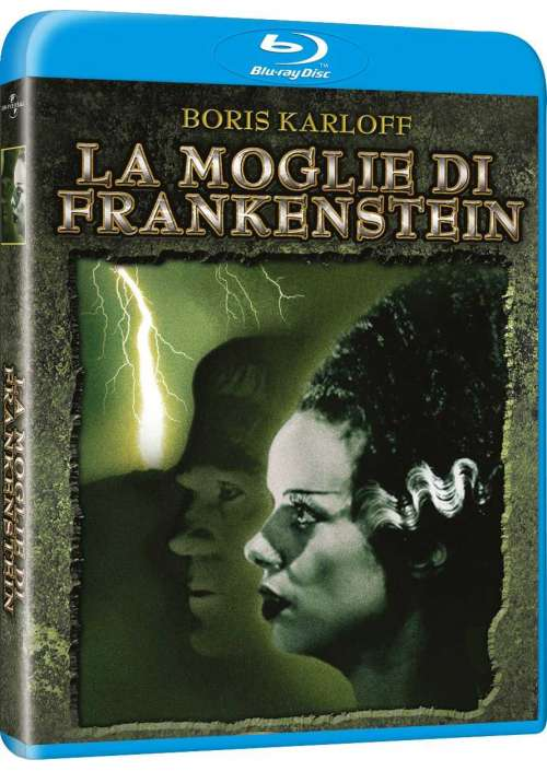 La Moglie Di Frankenstein