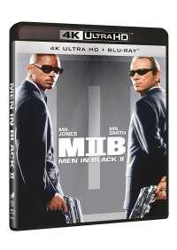 Men In Black 2 (Blu-Ray 4K Ultra HD+Blu-Ray)