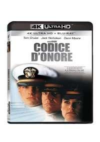 Codice D'Onore (Blu-Ray 4K Ultra Hd+Blu-Ray)