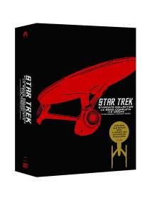 Star Trek Collection (12 Dvd)