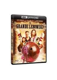 Grande Lebowski (Il) (Blu-Ray 4K Ultra HD+Blu-Ray)