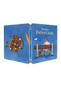 Steelbook Forrest Gump