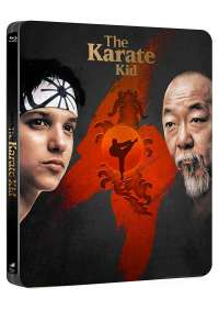 Steelbook Karate Kid - Per Vincere Domani