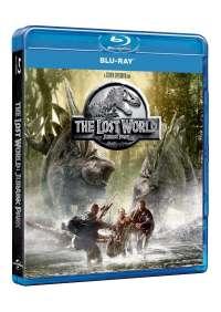 Jurassic Park - Il Mondo Perduto