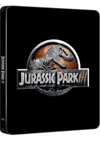 Steelbook Jurassic Park 3