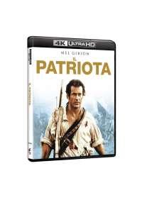 Patriota (Il) (4K Uhd+Blu-Ray)
