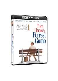 Forrest Gump (Blu-Ray Uhd+Blu-Ray)