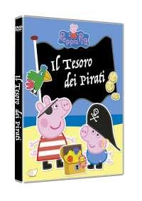 Peppa Pig - Il Tesoro Dei Pirati