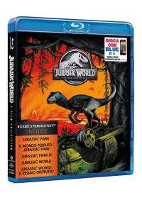 Jurassic 5 Movie Collection (5 Blu-Ray)