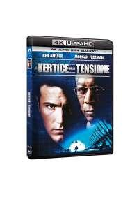 Al Vertice Della Tensione (Blu-Ray 4K Ultra Hd+Blu-Ray)
