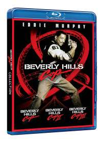 Beverly Hills Cop Collection (3 Blu-Ray)