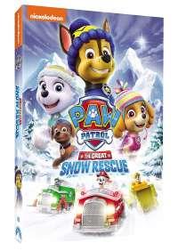 Paw Patrol - I Cuccioli Sulla Neve