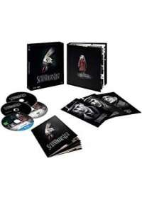 Schindler's List 25th Anniversary Definitive Edition (Blu-Ray+2 Dvd+Booklet)