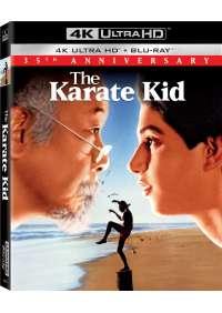 Karate Kid (Blu-Ray 4K Ultra HD+Blu-Ray)