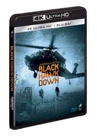 Black Hawk Down (Blu-Ray 4K Ultra HD+Blu-Ray)
