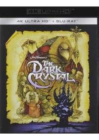 Dark Crystal (The) (4k Uhd+Blu-Ray)