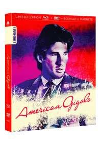 Blu-Ray+Dvd American Gigolo