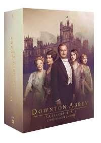 Downton Abbey - Collezione Completa (24 Dvd)