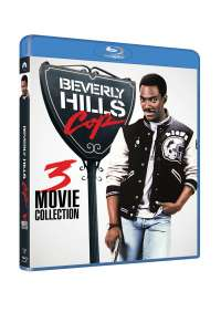 Beverly Hills Cop Collection (Remastered) (3 Blu-Ray)