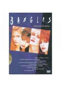 Bangles (The) - Greatest Hits