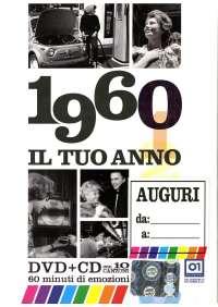 Dvd+Cd Tuo Anno (Il) - 1960