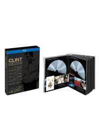 Clint Eastwood Collection (22 Blu-Ray)