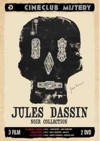 Jules Dassin Noir Collection (2 Dvd)