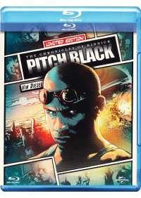 Pitch Black (Ltd Reel Heroes Edition)