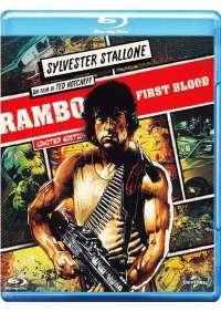 Rambo (Ltd Reel Heroes Edition)