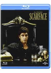 Scarface (1983) (SE) (Blu-Ray+Dvd Contenuti Speciali)