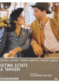 L'Ultima Estate A Tangeri