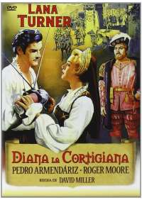 Diana La Cortigiana